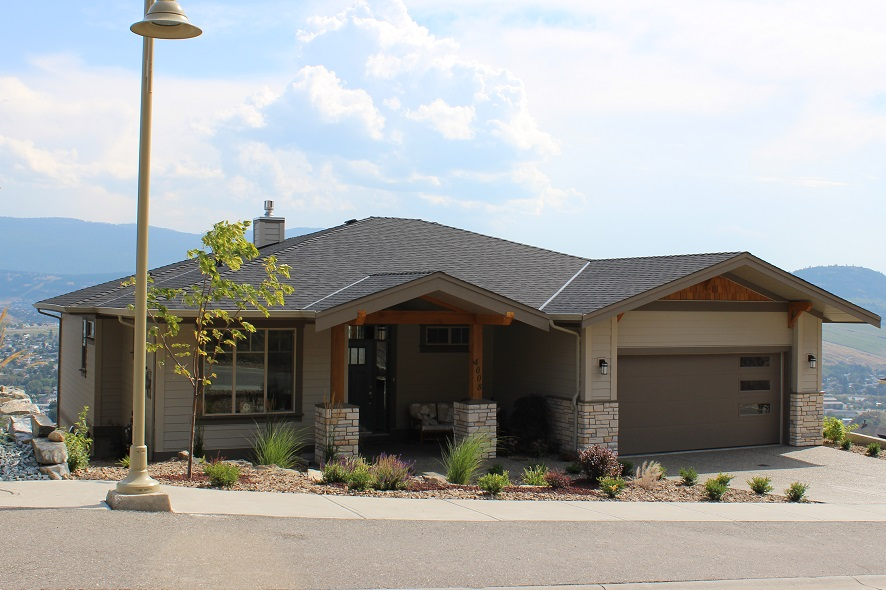 4008 TERRAPIN PLACE – PONDEROSA FLOORPLAN (LOT 88)