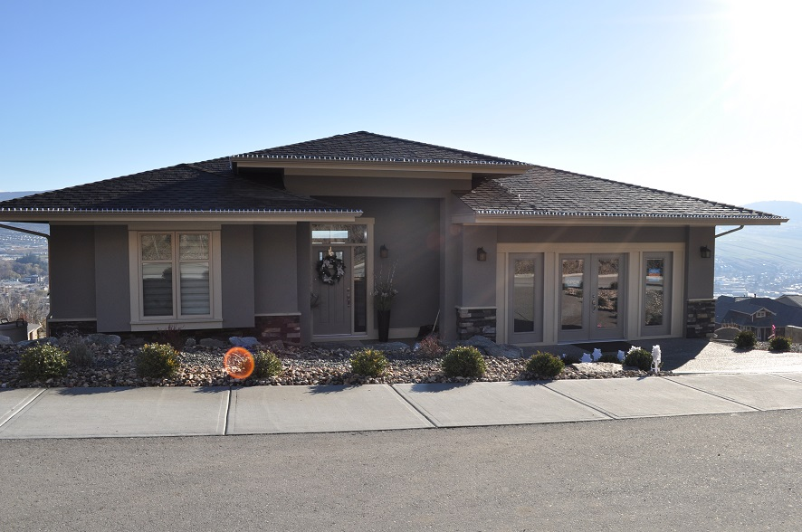 4108 TERRAPIN PLACE – REDWOOD FLOORPLAN (LOT 82)