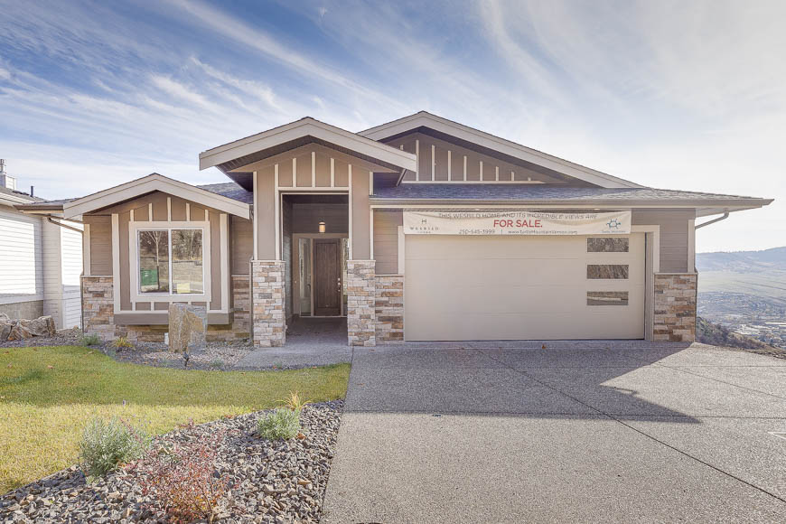 5076 TURTLE POND PLACE – SPRUCE FLOORPLAN