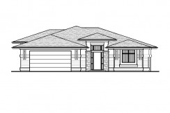 5028 TURTLE POND PLACE – MAGNOLIA FLOORPLAN (LOT 9-3C)